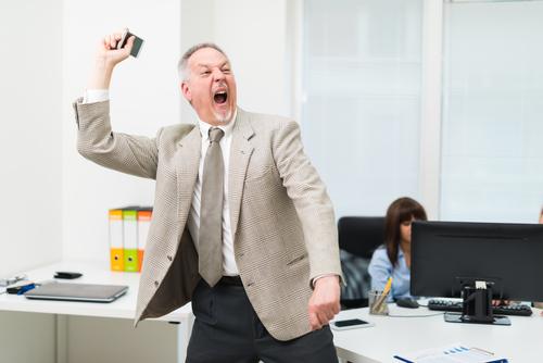 你得罪人了嗎?》五大職場最不得體的英文 - 華安 - ceo.lin的博客